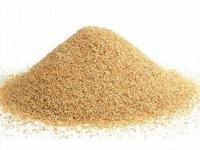 Песок, камень